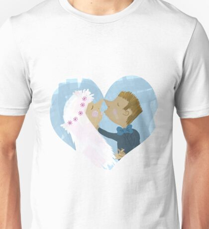 It must be love! Unisex T-Shirt