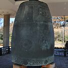 Bell of King Seongdeok by Quixotegraphics