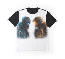 Halo 5 Guardians Graphic T-Shirt