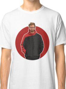 Jürgen Klopp Classic T-Shirt