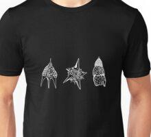 Radiolaria Unisex T-Shirt