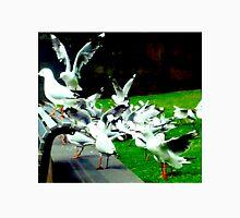 Sea gulls Unisex T-Shirt