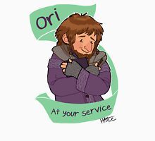 Ori at Your Service Unisex T-Shirt