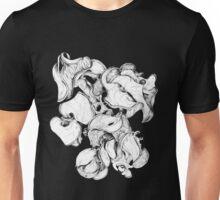 Wattle fruits 1 (Pen and Ink) Unisex T-Shirt