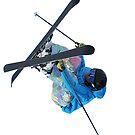 ski jump by neil harrison