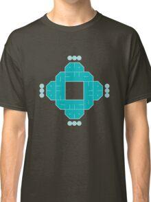 Sudfa (synchronicity) Classic T-Shirt