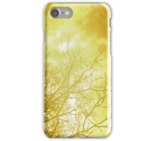 We could still reach it iPhone Case/Skin