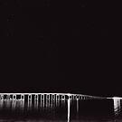 Navarre Beach Causeway by cmpotts