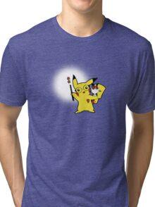 Potterchu Tri-blend T-Shirt