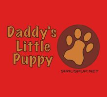 Daddy's Little Puppy by TheHappyPup