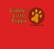 Daddy's Little Puppy Unisex T-Shirt