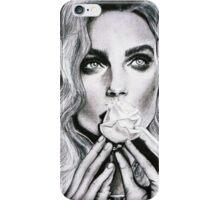 Jessica Stam iPhone Case/Skin
