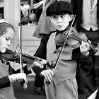 Virtuosos by SuddenJim