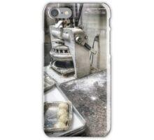 The Old White Dutchess  iPhone Case/Skin