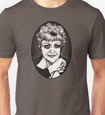Angela Lansbury Unisex T-Shirt