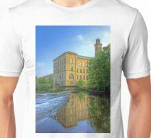 Salts Mill 2 Unisex T-Shirt
