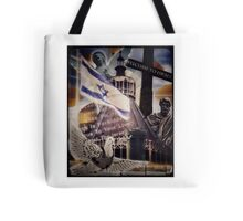 Welcome to Israel Tote Bag
