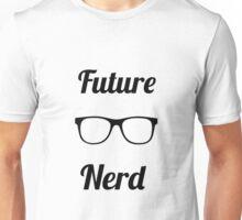 Future Nerd Unisex T-Shirt