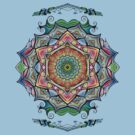 Mandala HD 2 by relplus