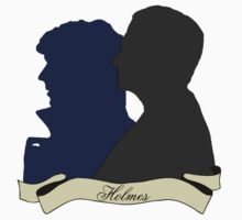 The Holmes Brothers by Deastrumquodvic