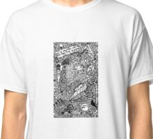 SPNWorld I Classic T-Shirt