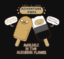Adventure Pops Kids Clothes
