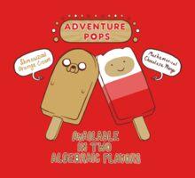 Adventure Pops Baby Tee