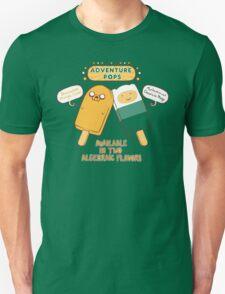 Adventure Pops Unisex T-Shirt