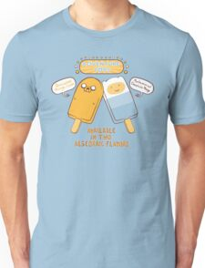 Adventure Pops Unisex T-Shirt