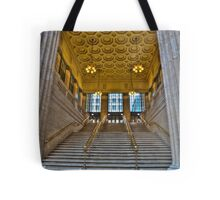 Union Station Steps - Chicago Tote Bag