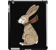 Happit Hare  iPad Case/Skin