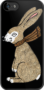 Happit Hare  by Anita Inverarity