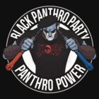 Black Panthro Party by Illestraider