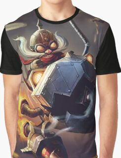 Corky Graphic T-Shirt
