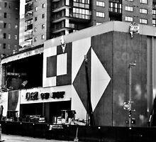 Office Depot Gone #1 by Jake Kauffman