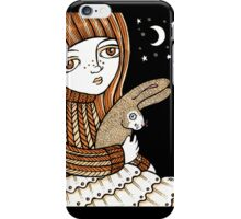 Heather iPhone Case/Skin