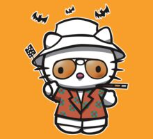 Gonzo Kat by HiKat