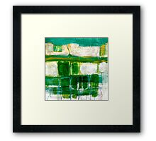 tower block 1 Framed Print