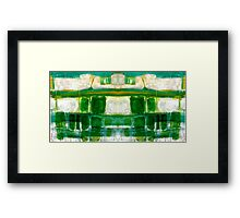 tower block 1a Framed Print