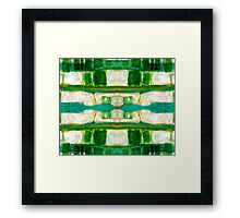 tower block 1b Framed Print