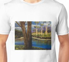 Summer in the Snowy River Region Unisex T-Shirt