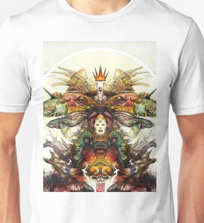 Deity Unisex T-Shirt