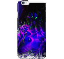Follow the Light iPhone Case/Skin