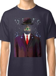 The Son of All Seeing Eye Classic T-Shirt