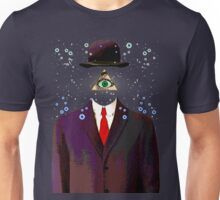 The Son of All Seeing Eye Unisex T-Shirt