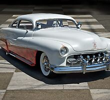1951 Mercury Classic Custom by DaveKoontz