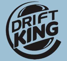 DRIFT KING Kids Clothes