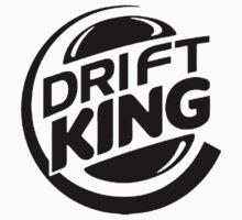 DRIFT KING by panzerfreeman