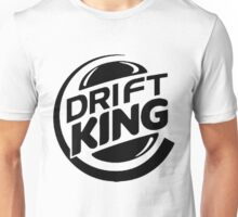 DRIFT KING Unisex T-Shirt