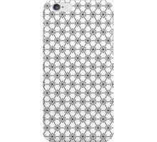 d4 Tessellation iPhone Case/Skin